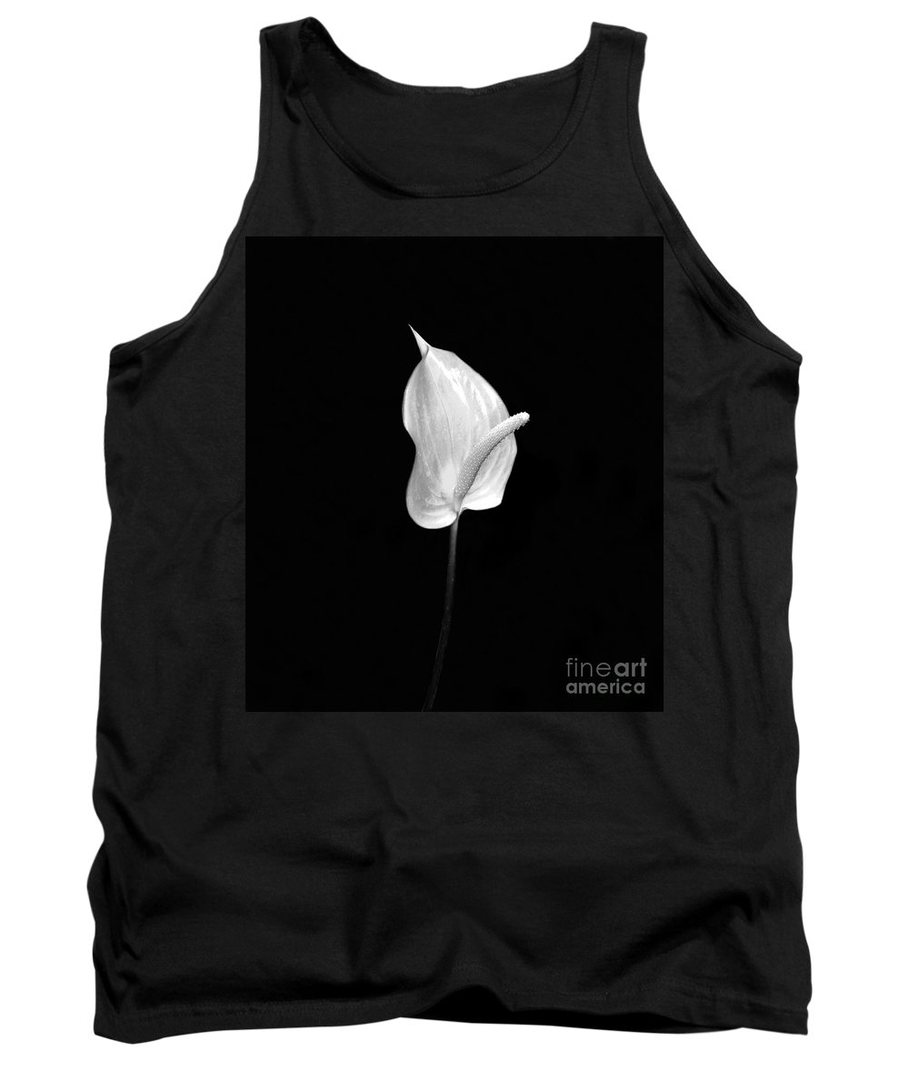 Adam And Eve Tank Top featuring the photograph Adam And Eve by David Lee Thompson