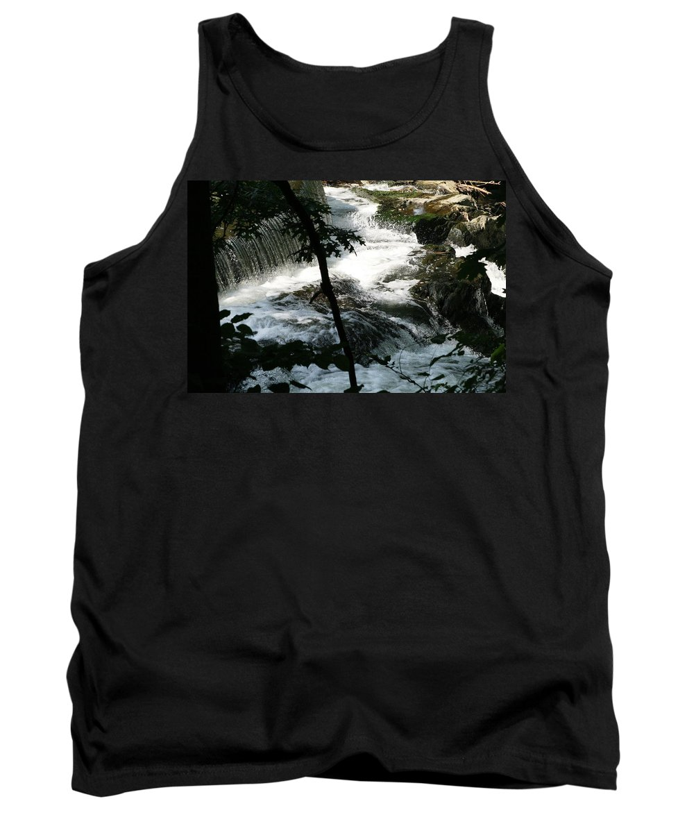 Africa Tank Top featuring the photograph Africa 2 by Paul SEQUENCE Ferguson       sequence dot net