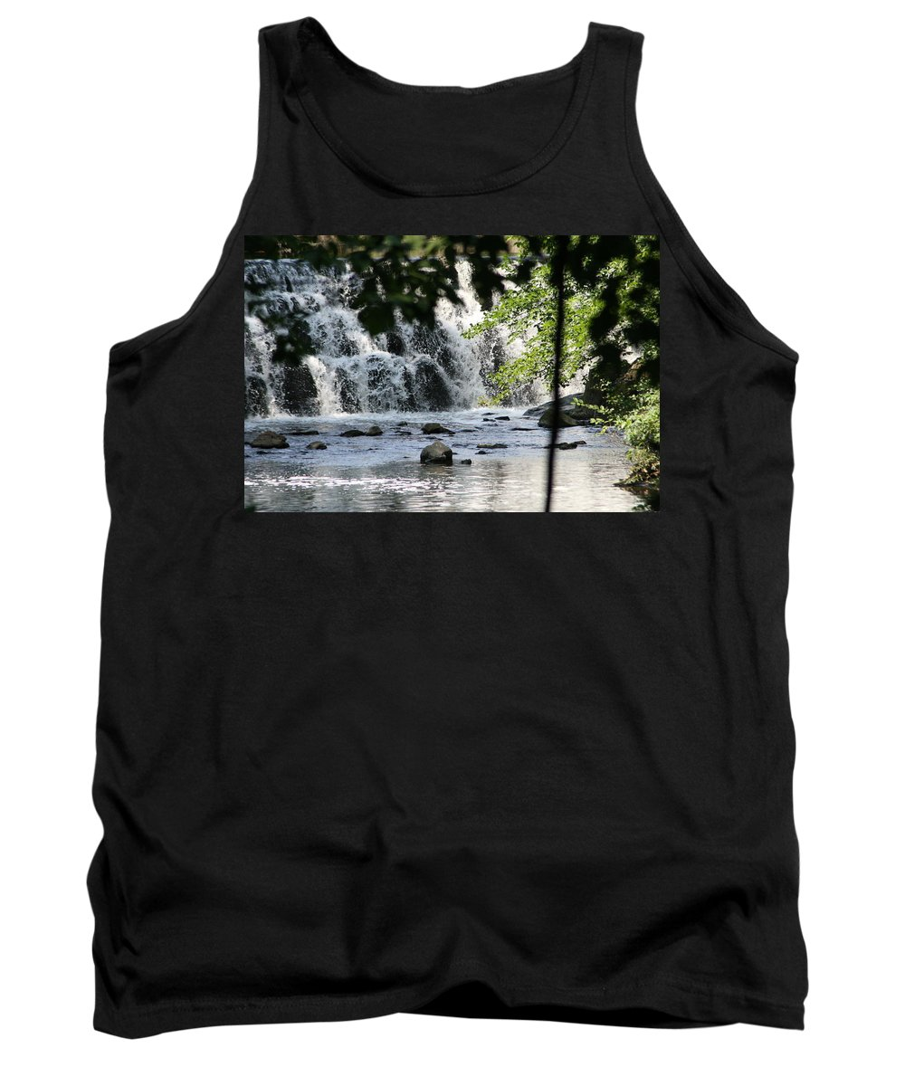 Africa Tank Top featuring the photograph Africa by Paul SEQUENCE Ferguson       sequence dot net