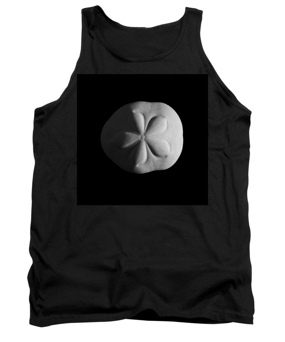 Sea Biscuit Tank Top featuring the photograph Bw14 by Charles Harden