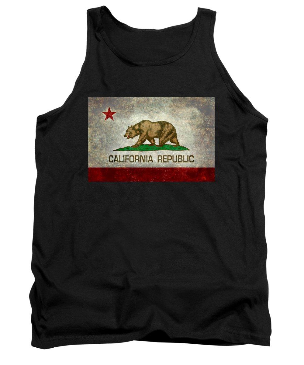 Los Angeles Tank Tops