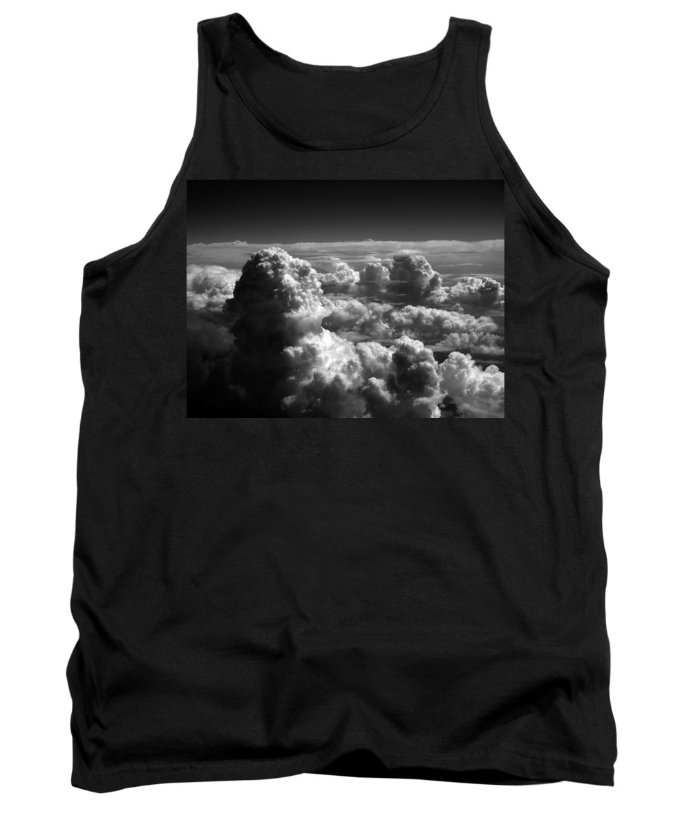 Aviation Art Tank Top featuring the photograph Cb2.91 by Strato ThreeSIXTYFive