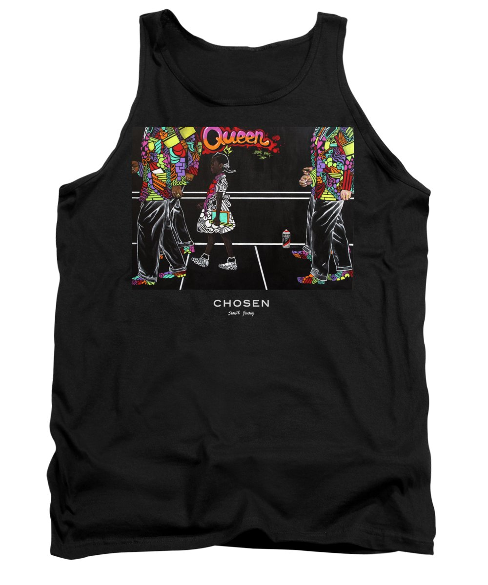 Norman Rockwell Tank Tops