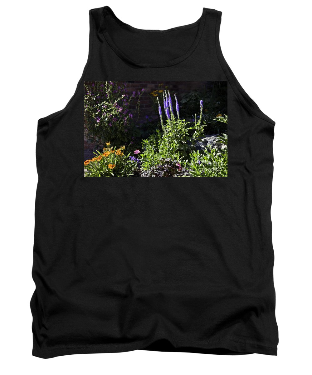 Flowers Tank Top featuring the photograph Colorado Flowers by Madeline Ellis