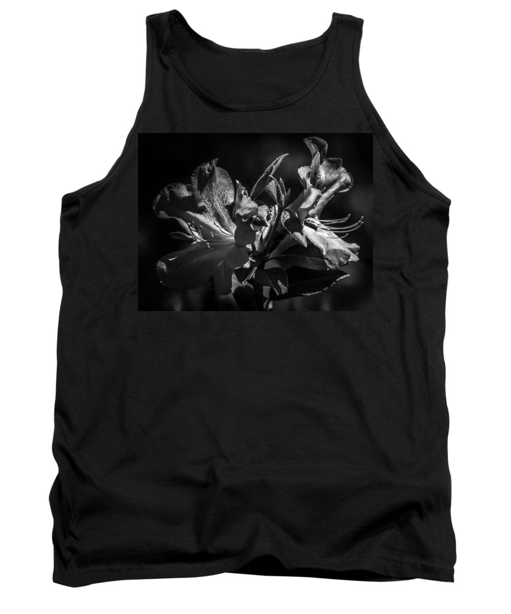 Flower Tank Top featuring the photograph Flower 6 by Kristopher Bedgood