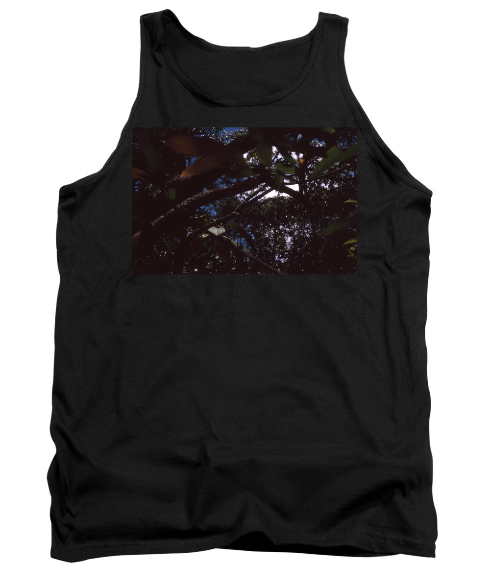 Bahia Tank Top featuring the photograph In A Brazilian Forest by Patrick Klauss