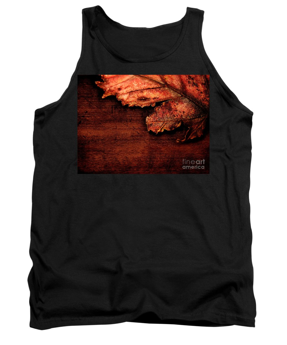 Red Tank Top featuring the photograph Let Me Hold You... by Dana DiPasquale