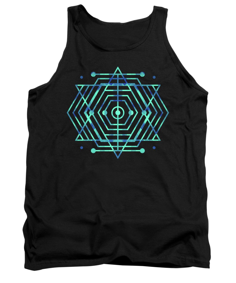 Form Tank Tops