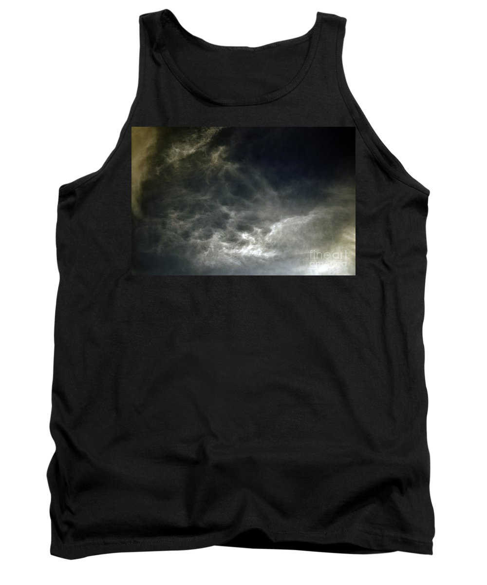 Clay Tank Top featuring the photograph Nebulis by Clayton Bruster