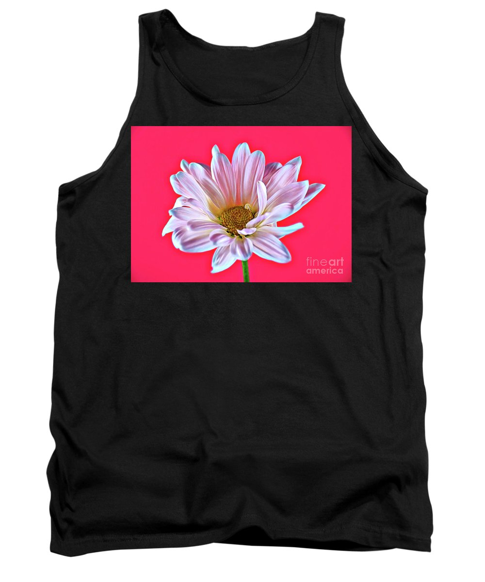 Silky 12618-8 Tank Top featuring the photograph Silky 12618-8 by Ray Shrewsberry