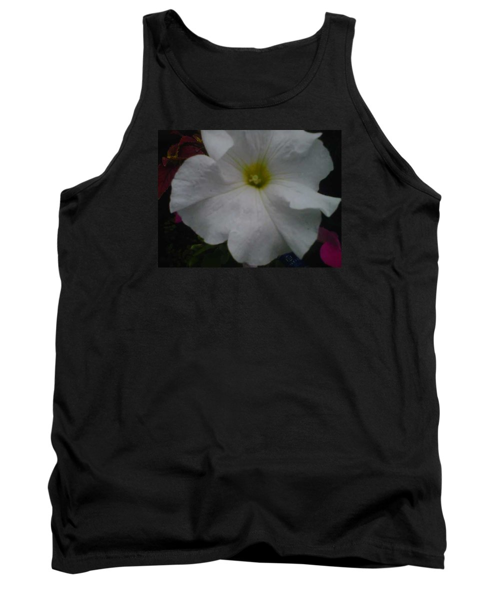 Flower Tank Top featuring the photograph The Flower Collection by Sylvester Wofford