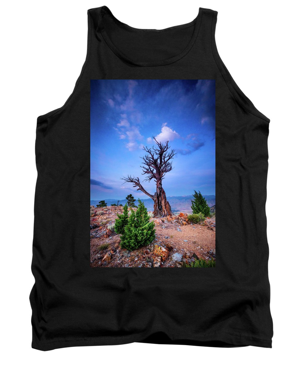 Holmes County Photographs Tank Tops