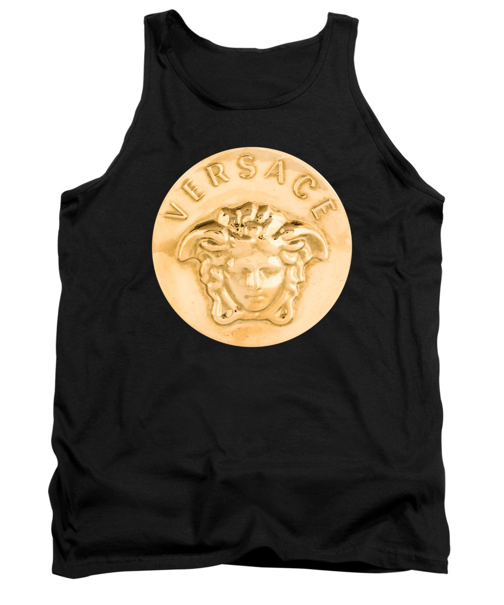 Glamour Tank Tops