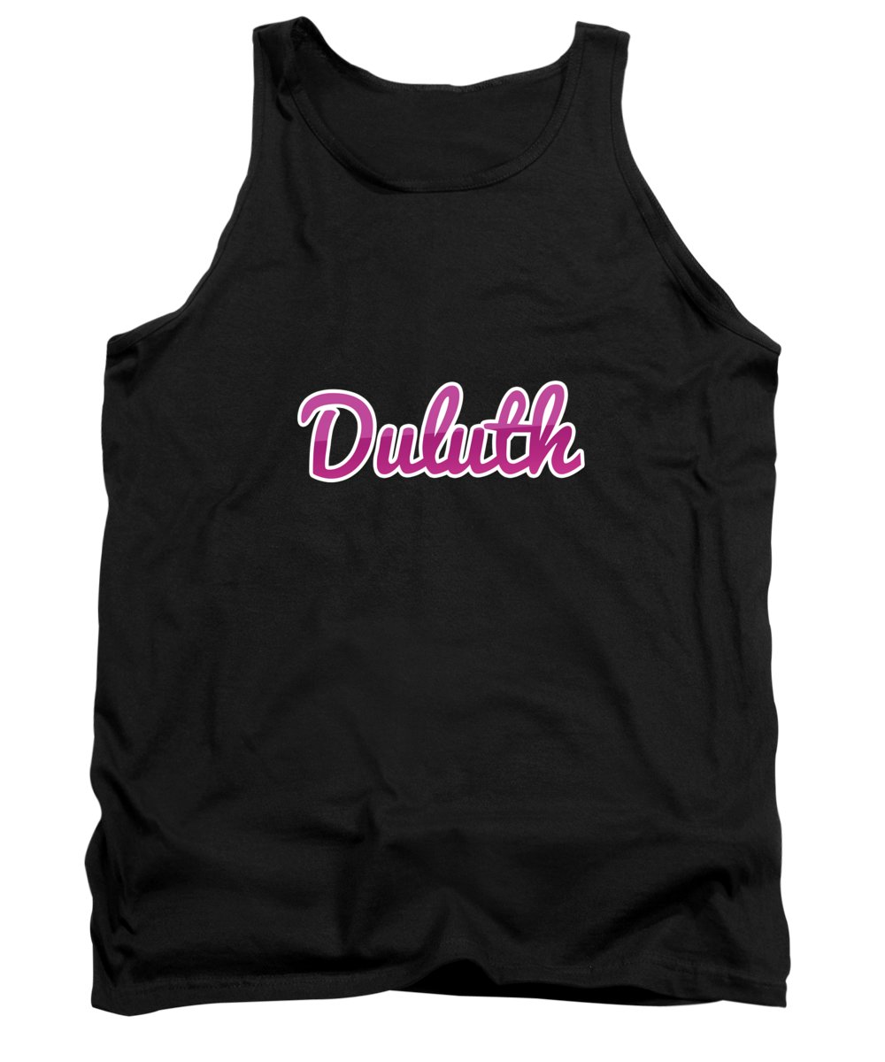 Duluth Tank Tops