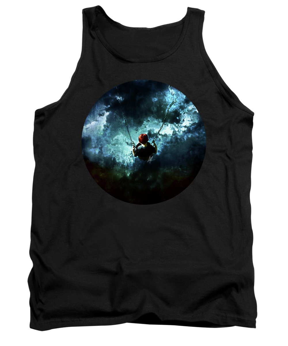 Gothic Tank Tops