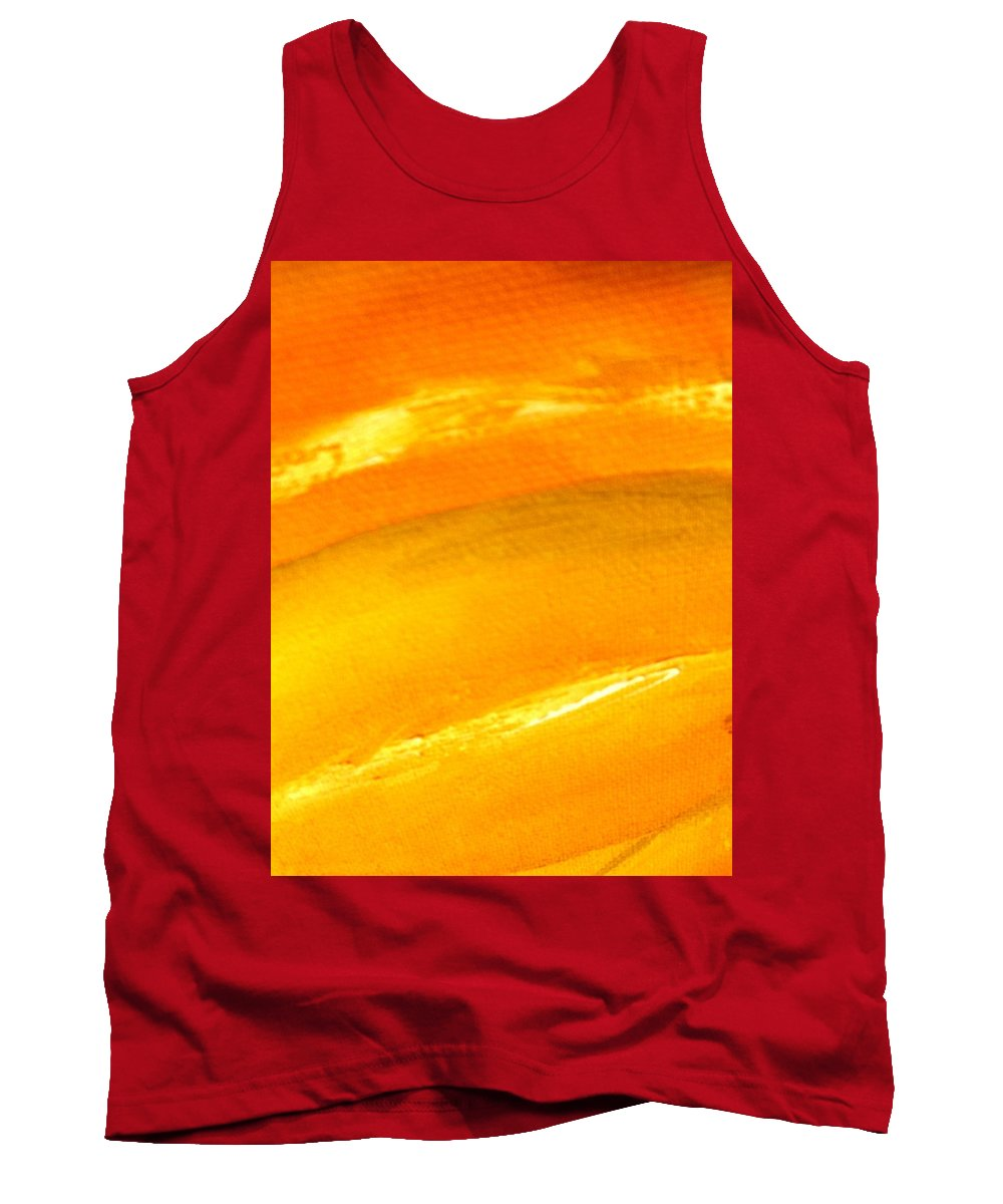 Paintings By Lyle Tank Top featuring the painting Summer by Lord Frederick Lyle Morris