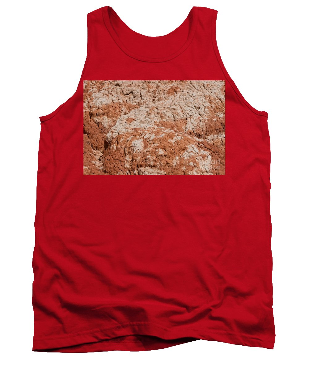 Palo Duro Canyon Tank Top featuring the photograph Palo Duro Canyon 040713.42 by Ashley M Conger