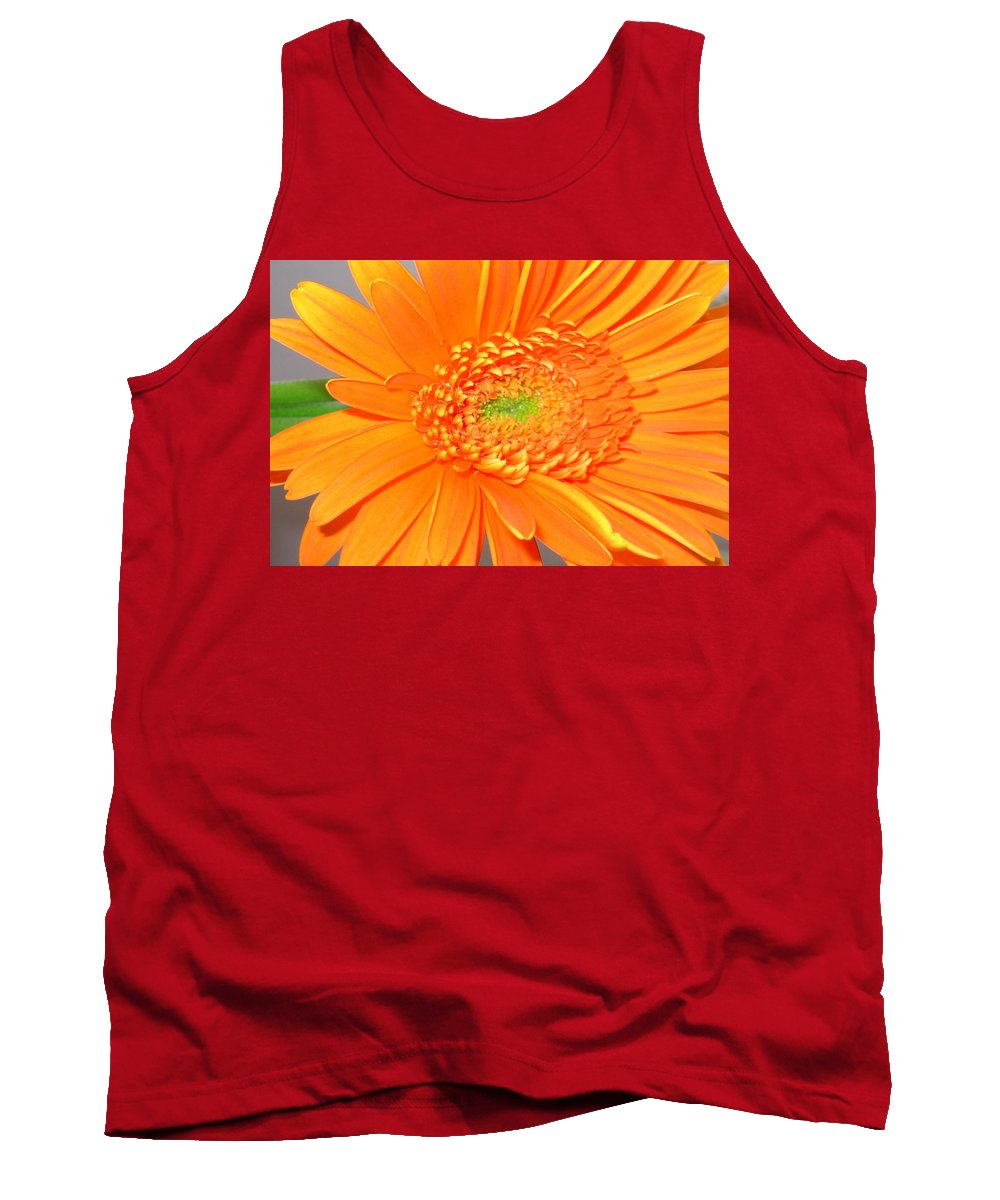 Gerber Photographs Tank Top featuring the photograph 1795-001 by Kimberlie Gerner