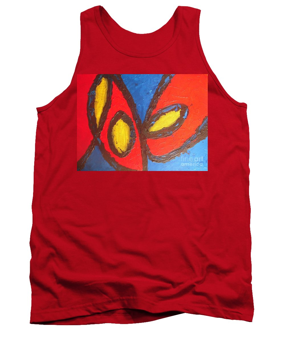 Love Tank Top featuring the photograph Love by Vesna Antic