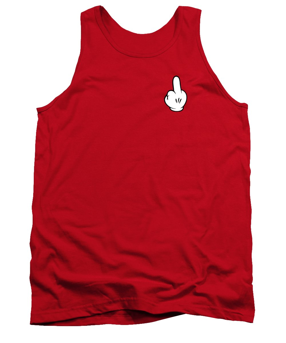 Controversial Tank Tops
