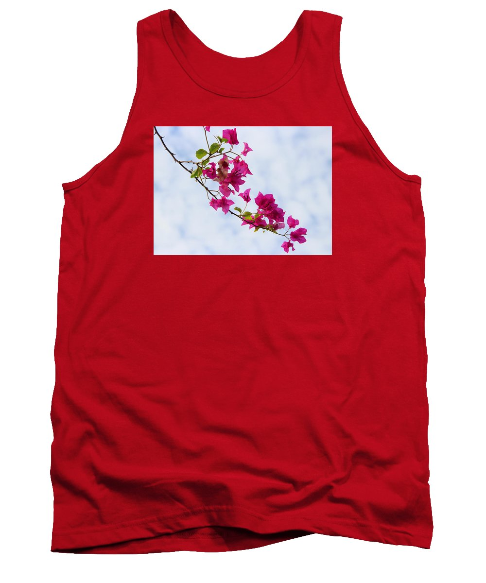 Tank Top featuring the photograph Natural by Brian Gomes