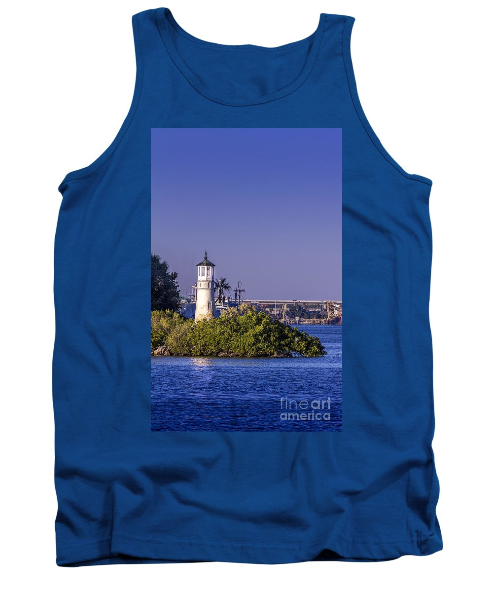 Designs Similar to The Tampa Lighthouse