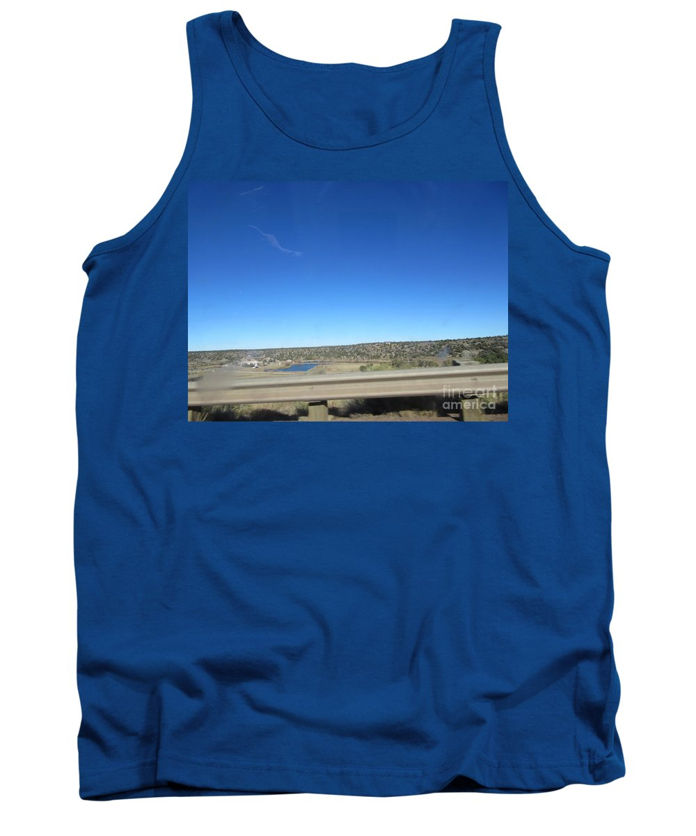 Fish Tank Top featuring the photograph Fish Hatchery by Frederick Holiday