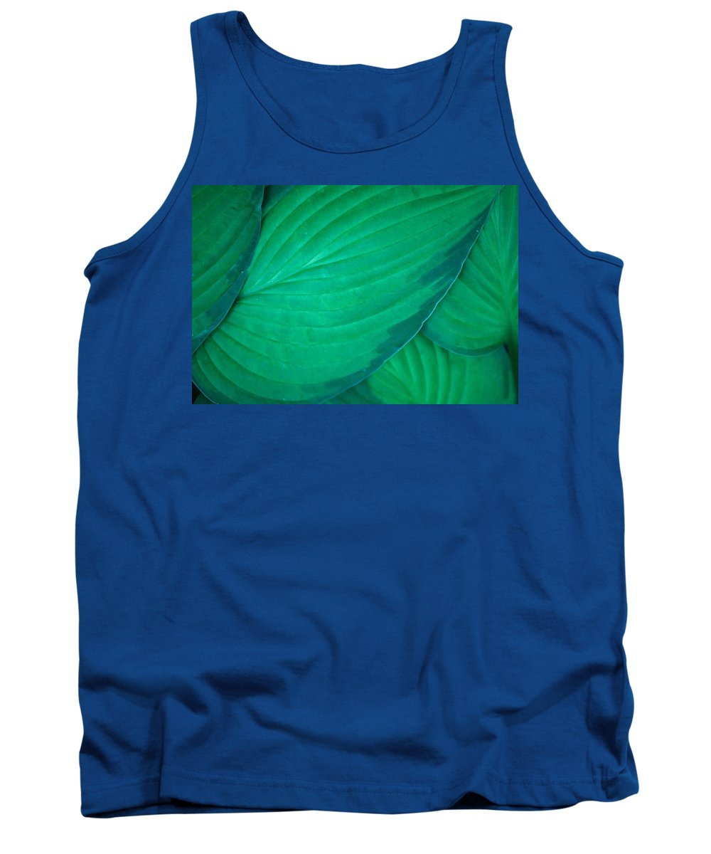 Hasta Tank Top featuring the photograph Simply Hasta by Laurie Paci