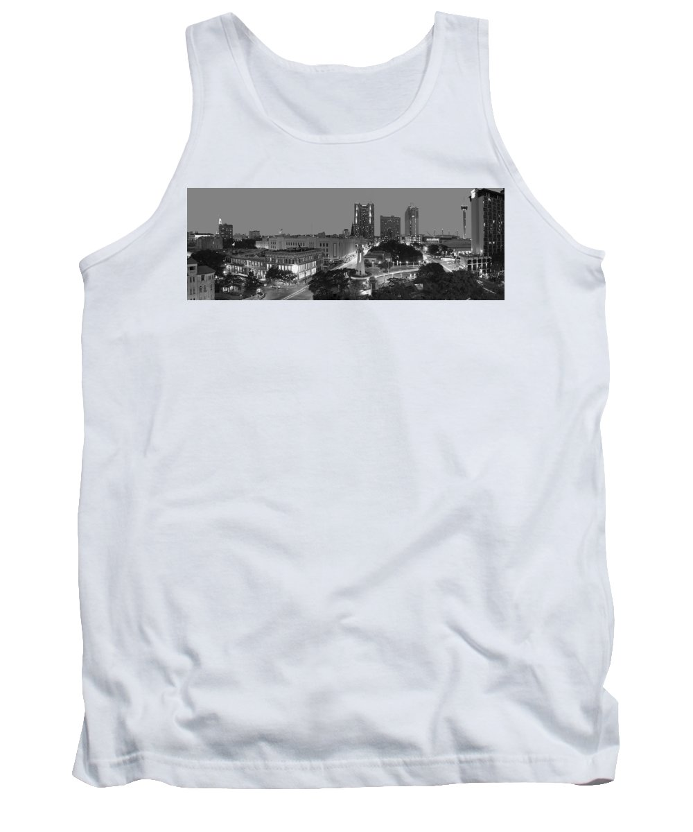 Tank Top featuring the New Upload by Bill Cobb