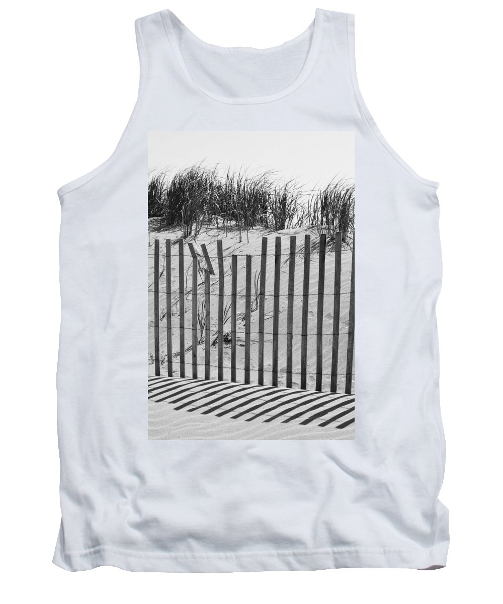 Vancouver Tank Top featuring the photograph Breath And Wind by The Artist Project