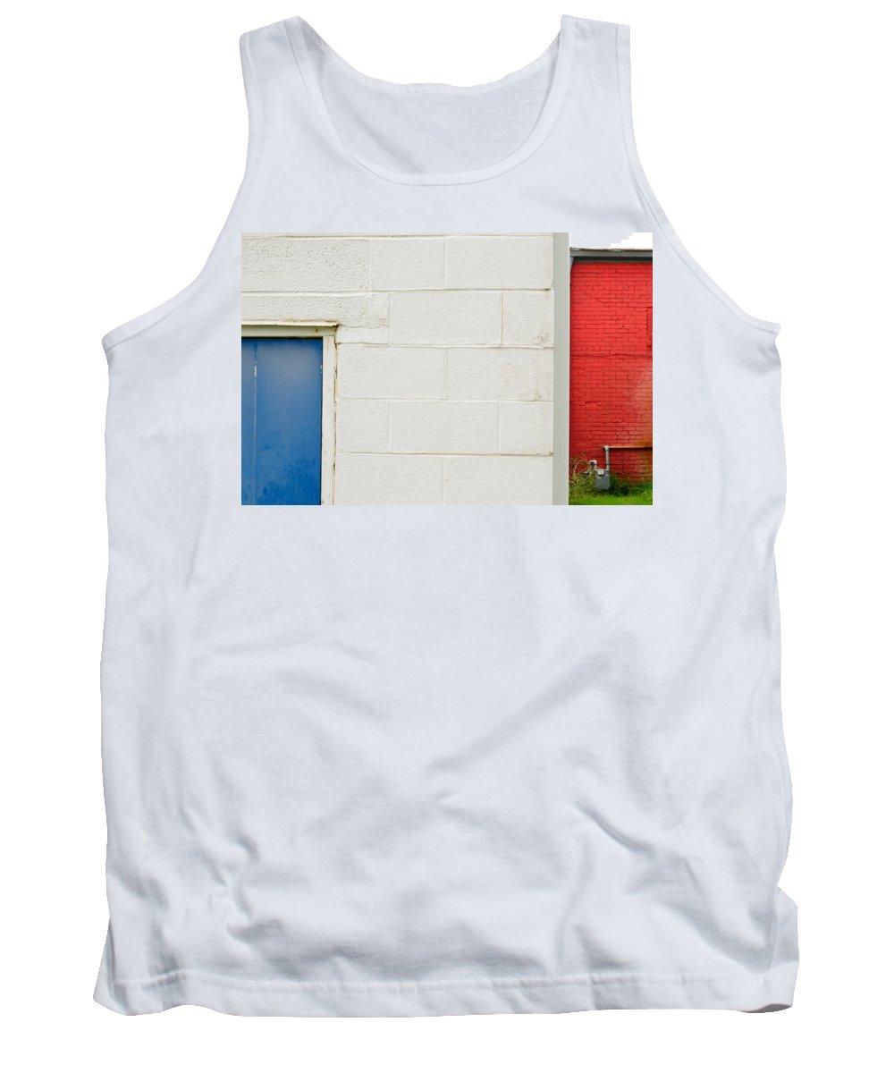 Brian Duram Tank Top featuring the photograph Colors by Brian Duram
