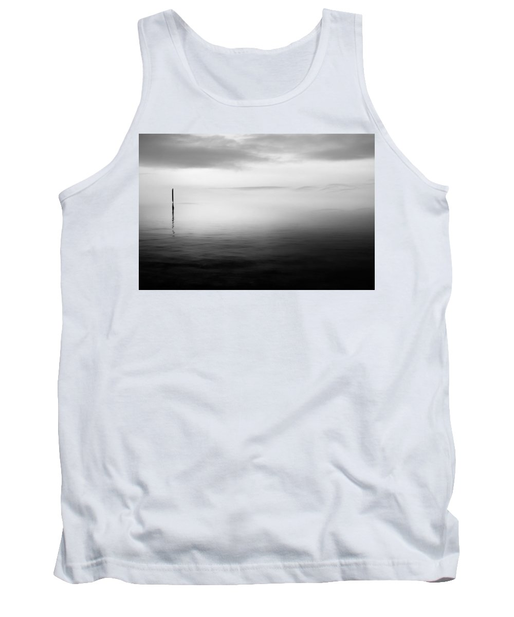Landscapes Tank Top featuring the photograph Cries Thats Reach by The Artist Project