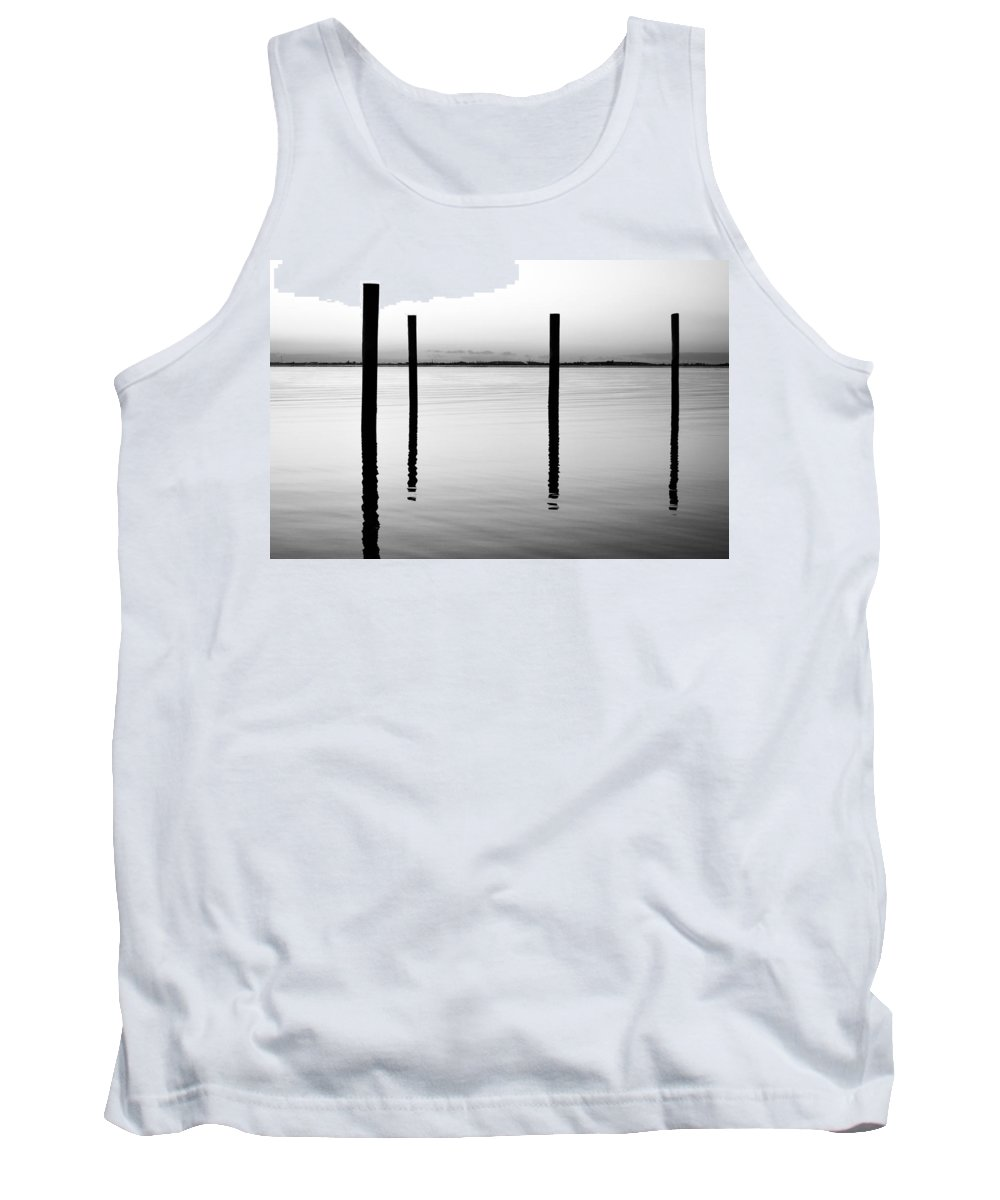 Street Photographer Tank Top featuring the photograph Forth Be Gone by The Artist Project