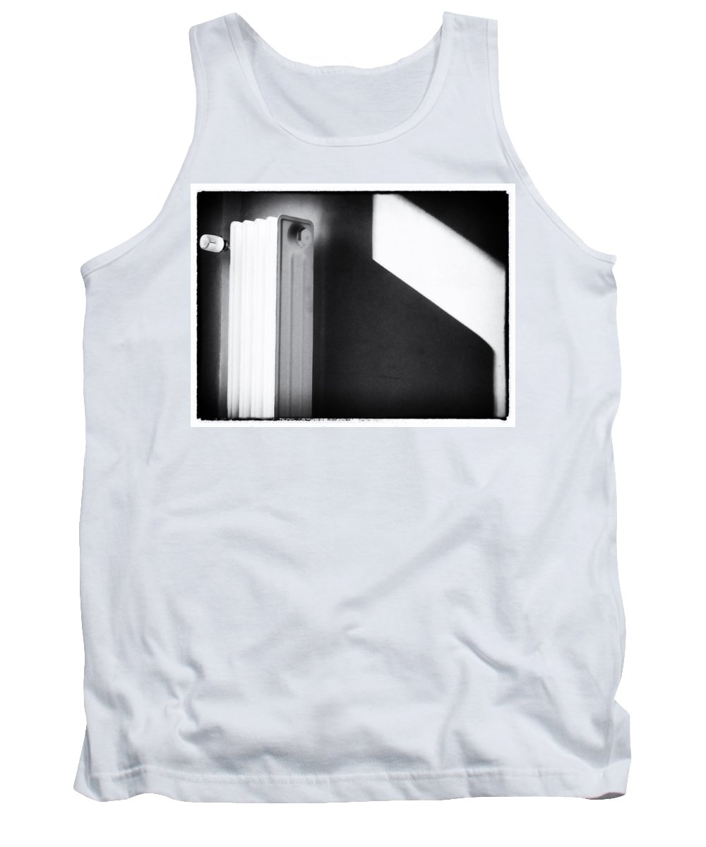 Wall Tank Top featuring the photograph October Afternoon by Michele Mule