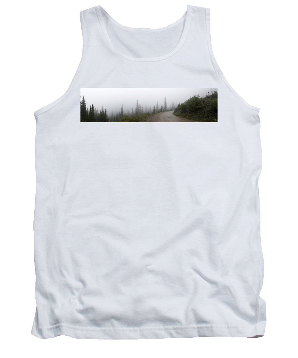 Rocky Mountain National Park Tank Top featuring the photograph Rocky Mountain High by Dustin LeFevre