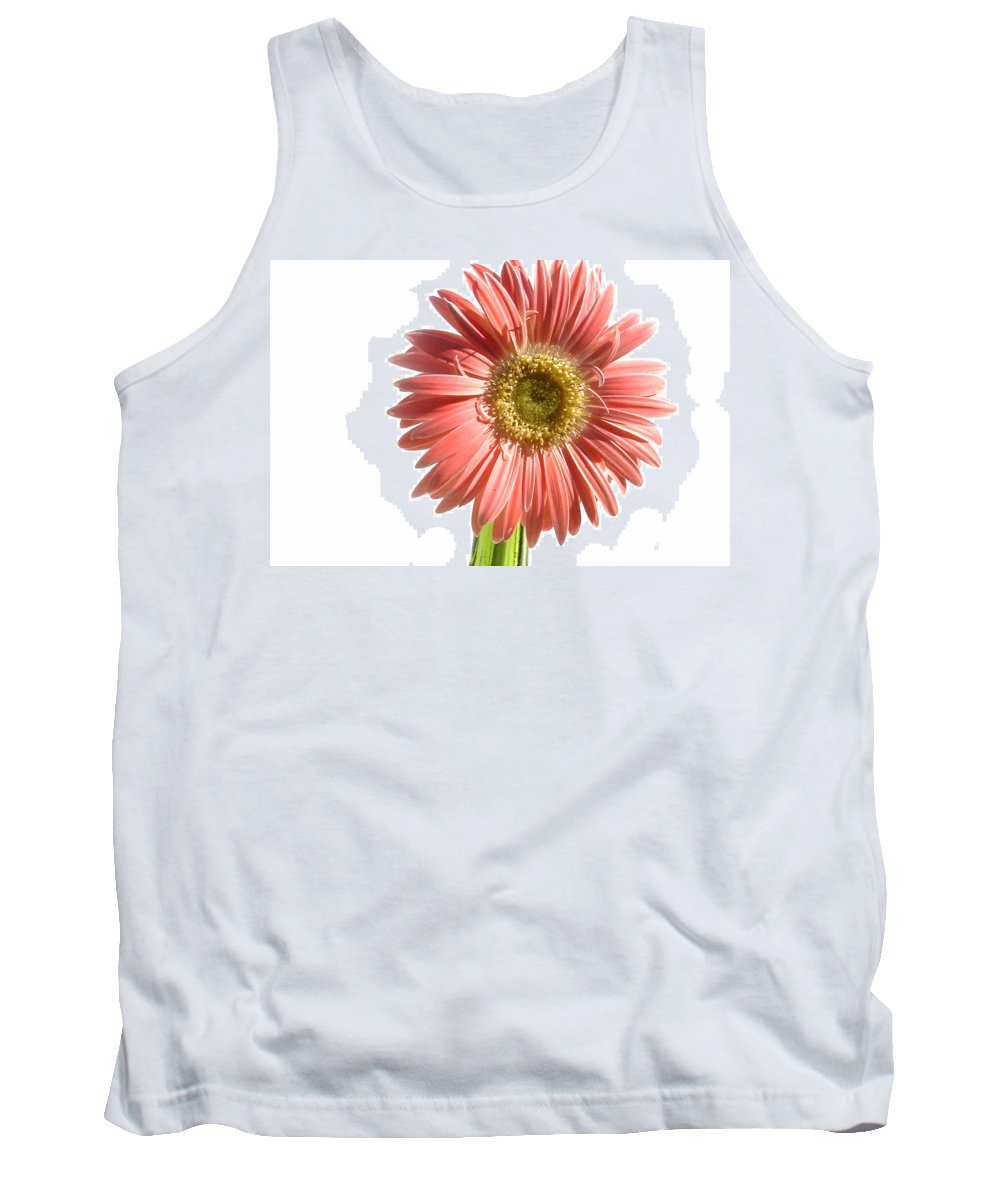Gerber Photographs Tank Top featuring the photograph 0664a1-5 by Kimberlie Gerner
