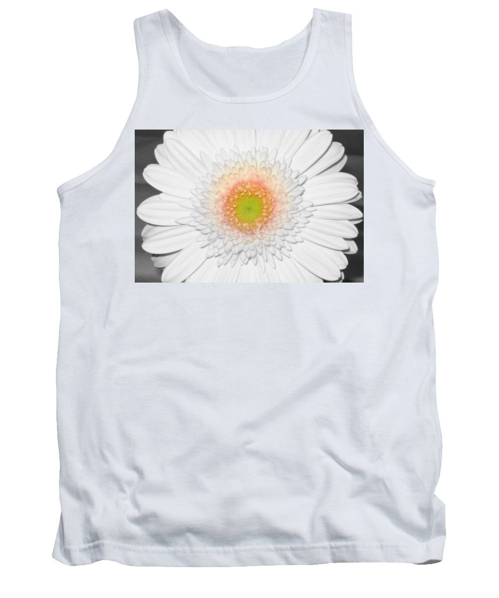 Gerber Photographs Tank Top featuring the photograph 0810-7 by Kimberlie Gerner
