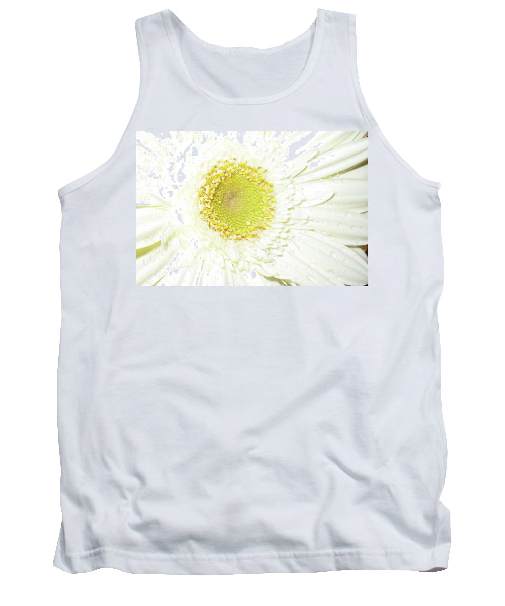 Gerber Photographs Tank Top featuring the photograph 1070-001 by Kimberlie Gerner