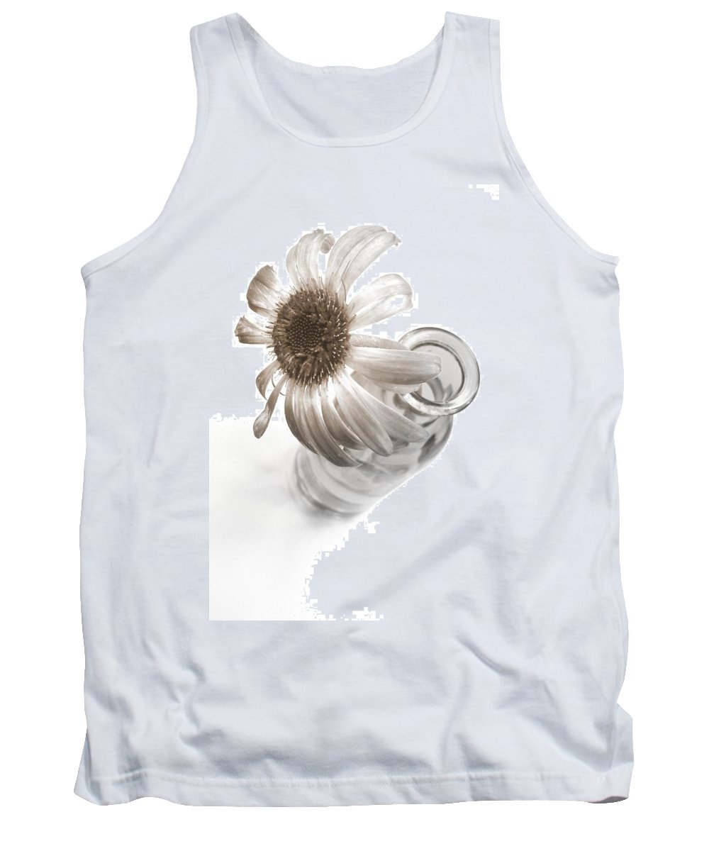 Gerber Photographs Tank Top featuring the photograph 2259c-003 by Kimberlie Gerner