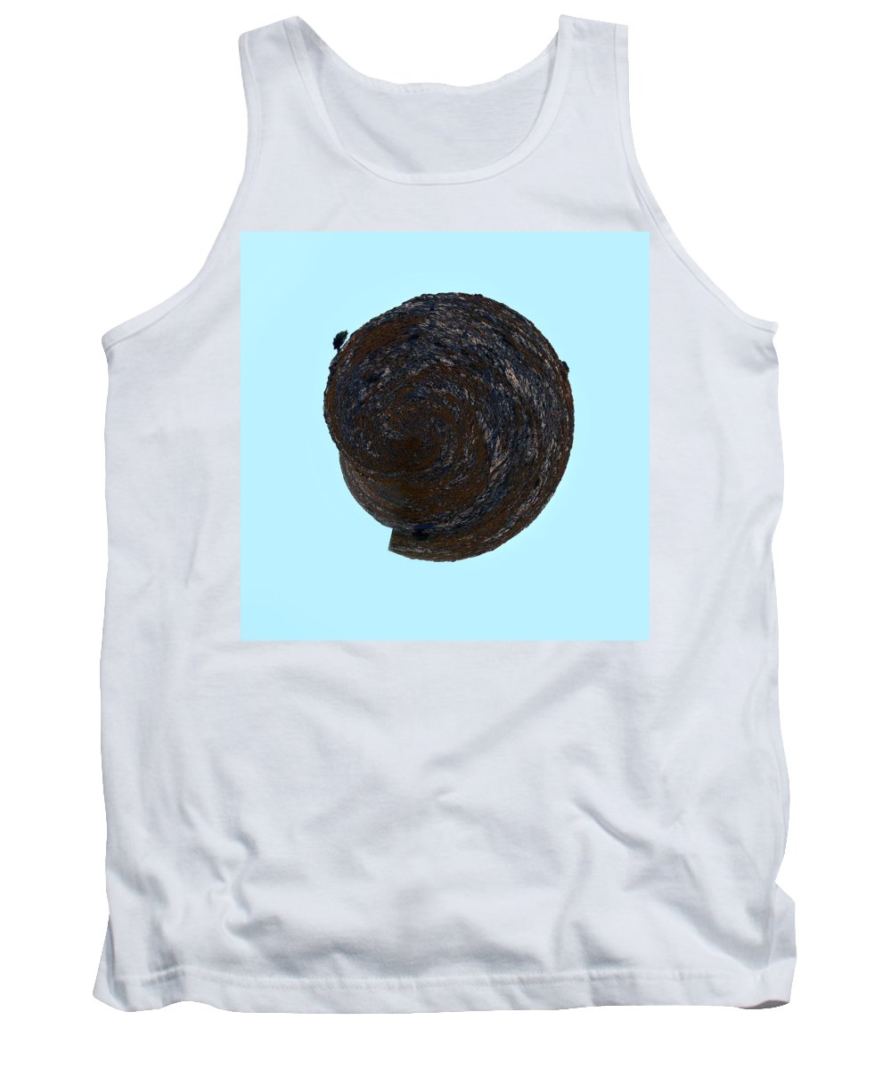 2012 Tank Top featuring the photograph Kornati by Jouko Lehto