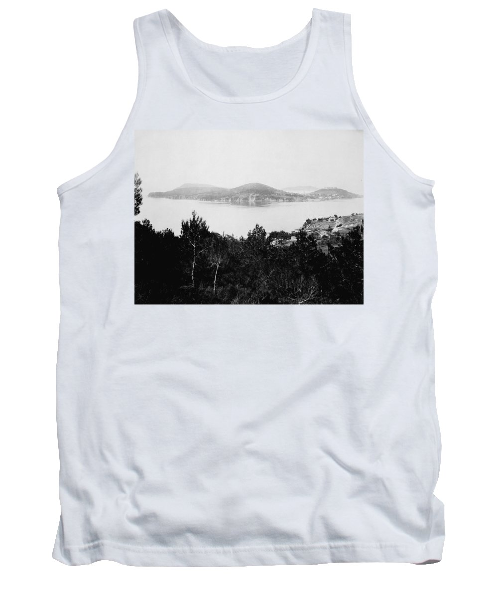 princes Islands Tank Top featuring the photograph Princes Islands - Turkey by International Images
