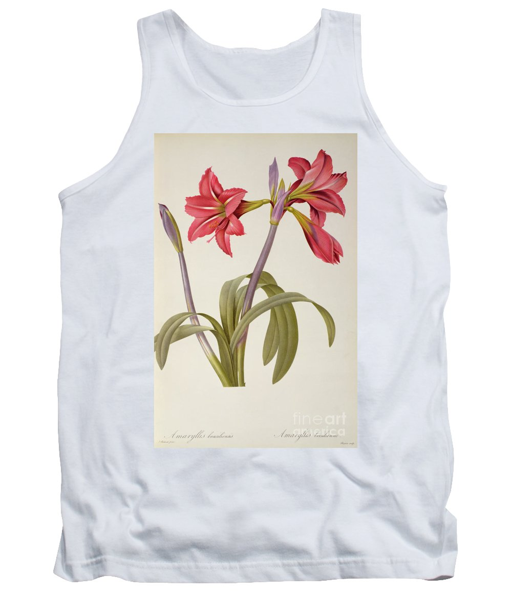 Horticulture Tank Tops