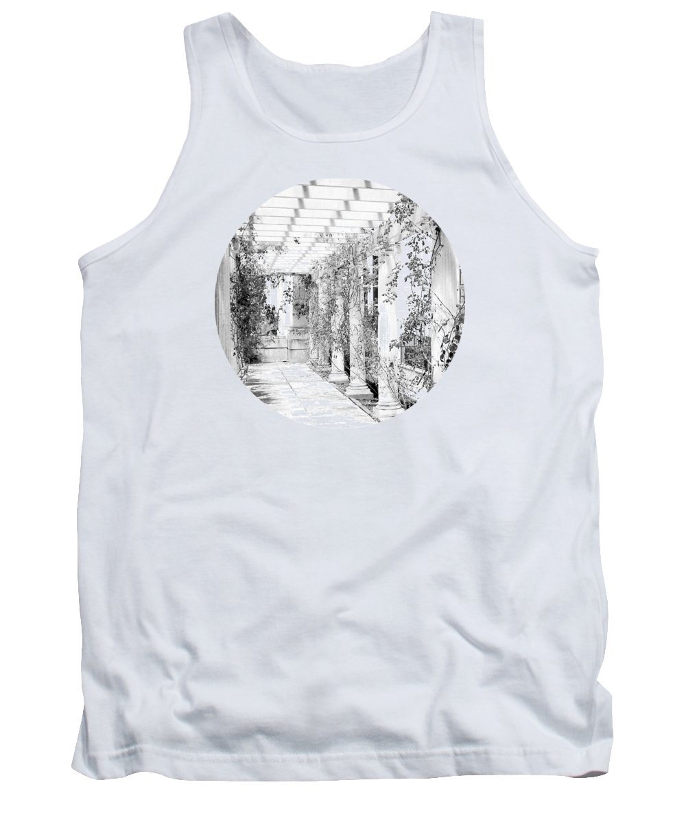 Gray Wolf Photographs Tank Tops