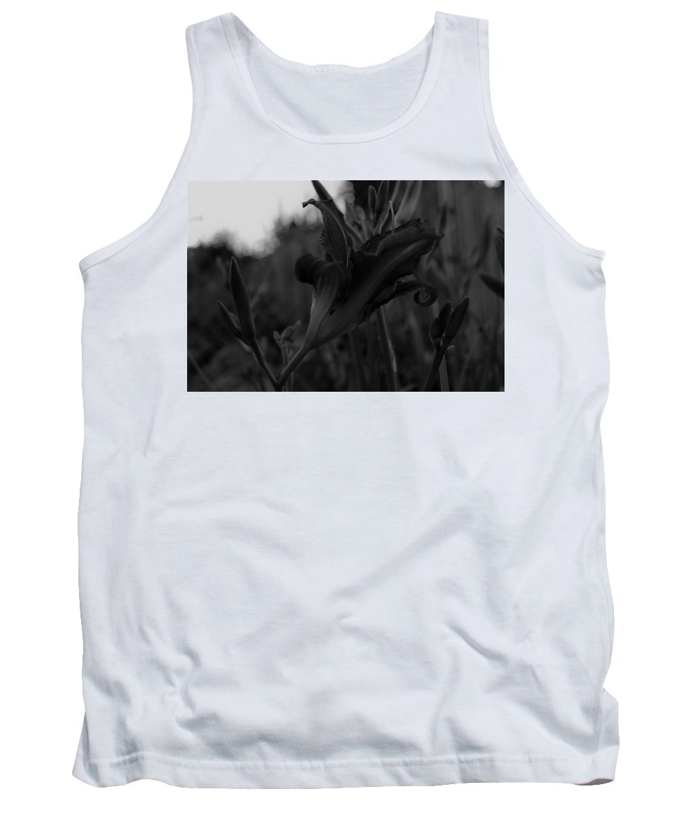 Tank Top featuring the photograph Asiatic Lily by John Bichler