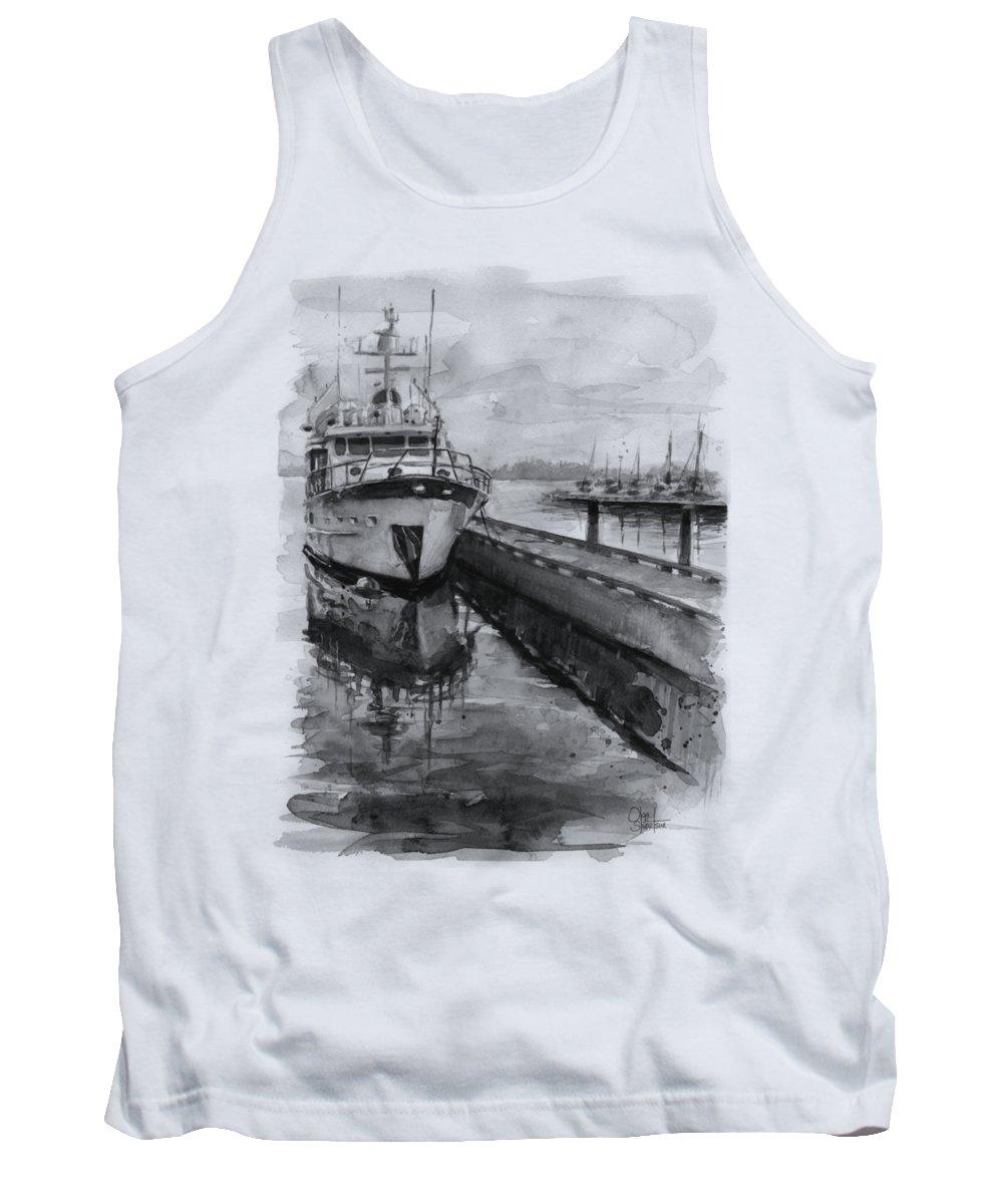 Marina Tank Tops