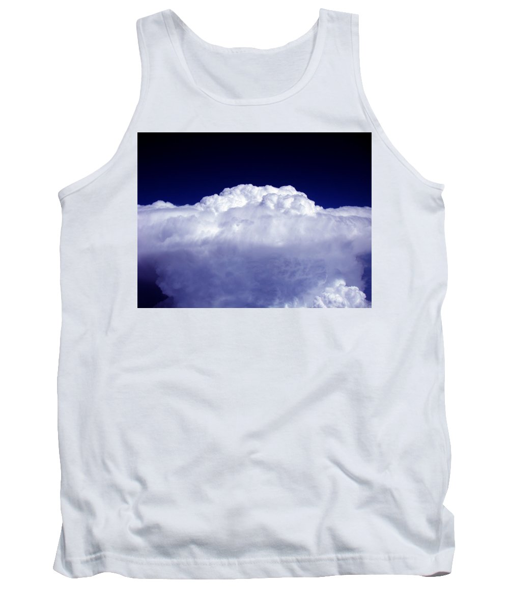 Aviation Art Tank Top featuring the photograph Cb1.978 by Strato ThreeSIXTYFive