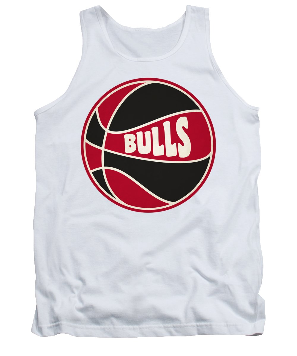 Bull Tank Tops