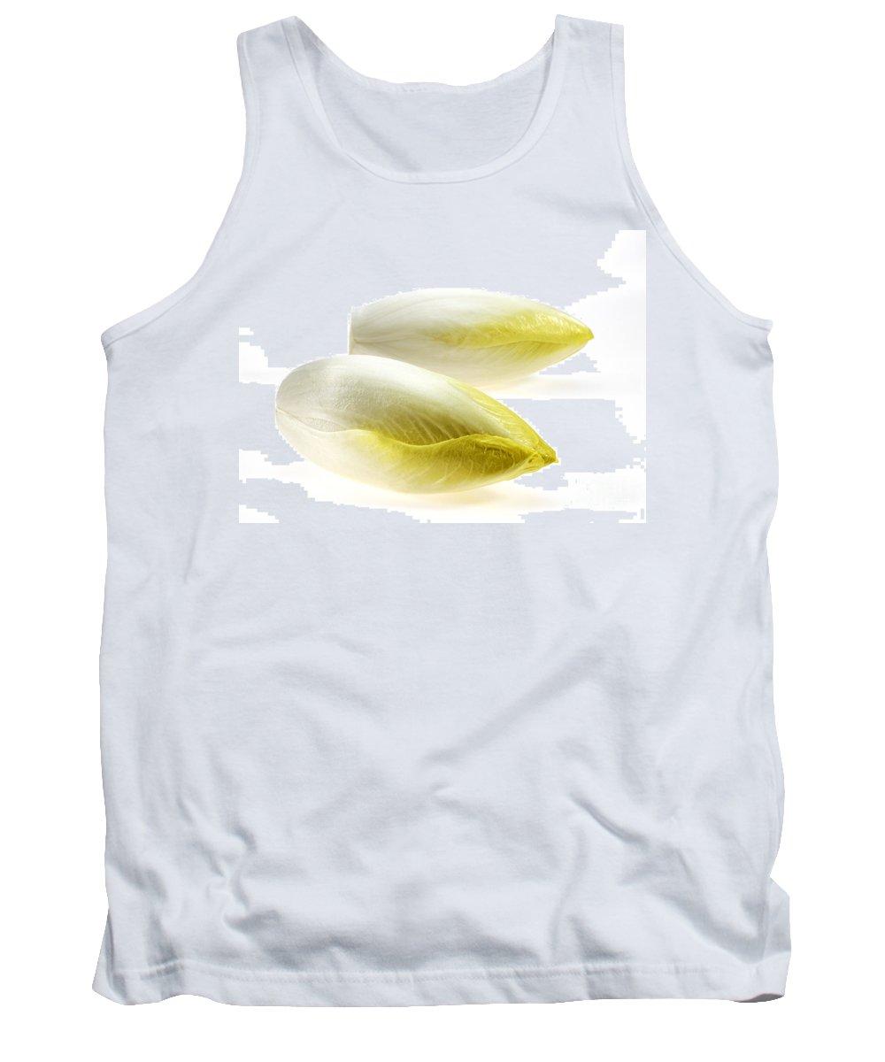 Cichorium Tank Tops