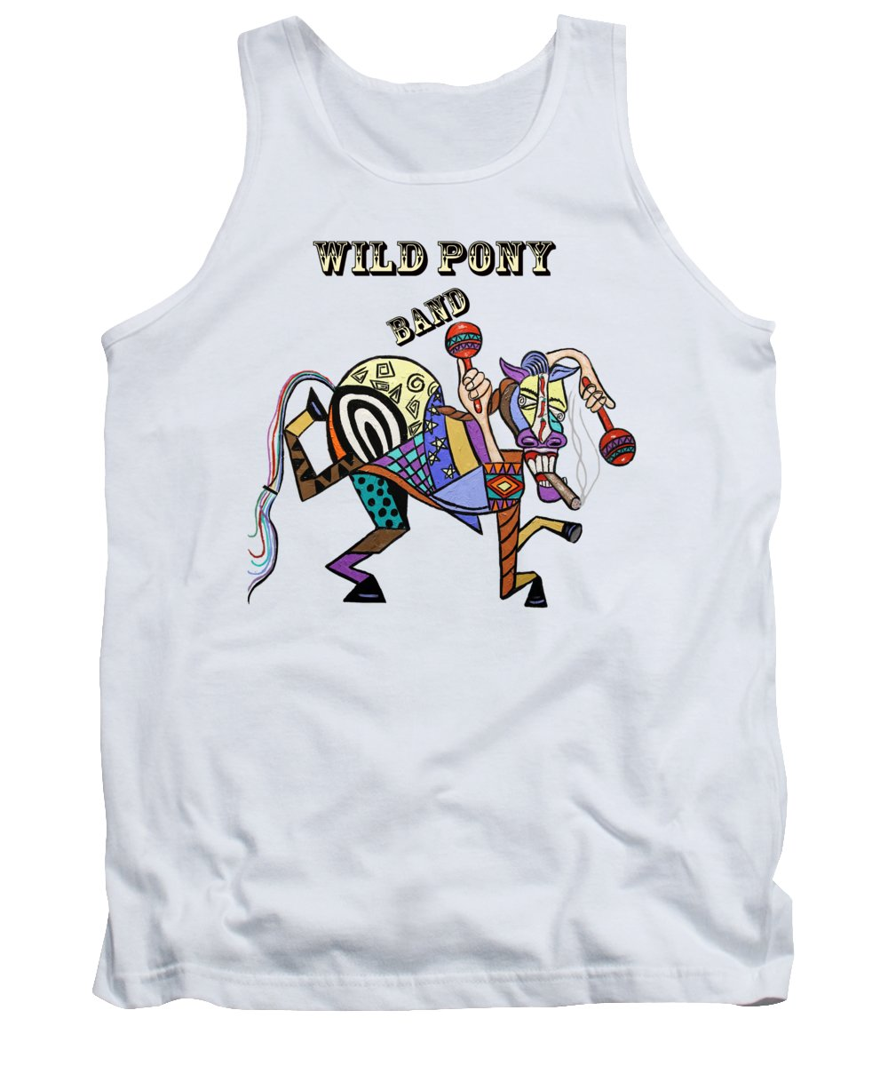 Peppers Tank Tops