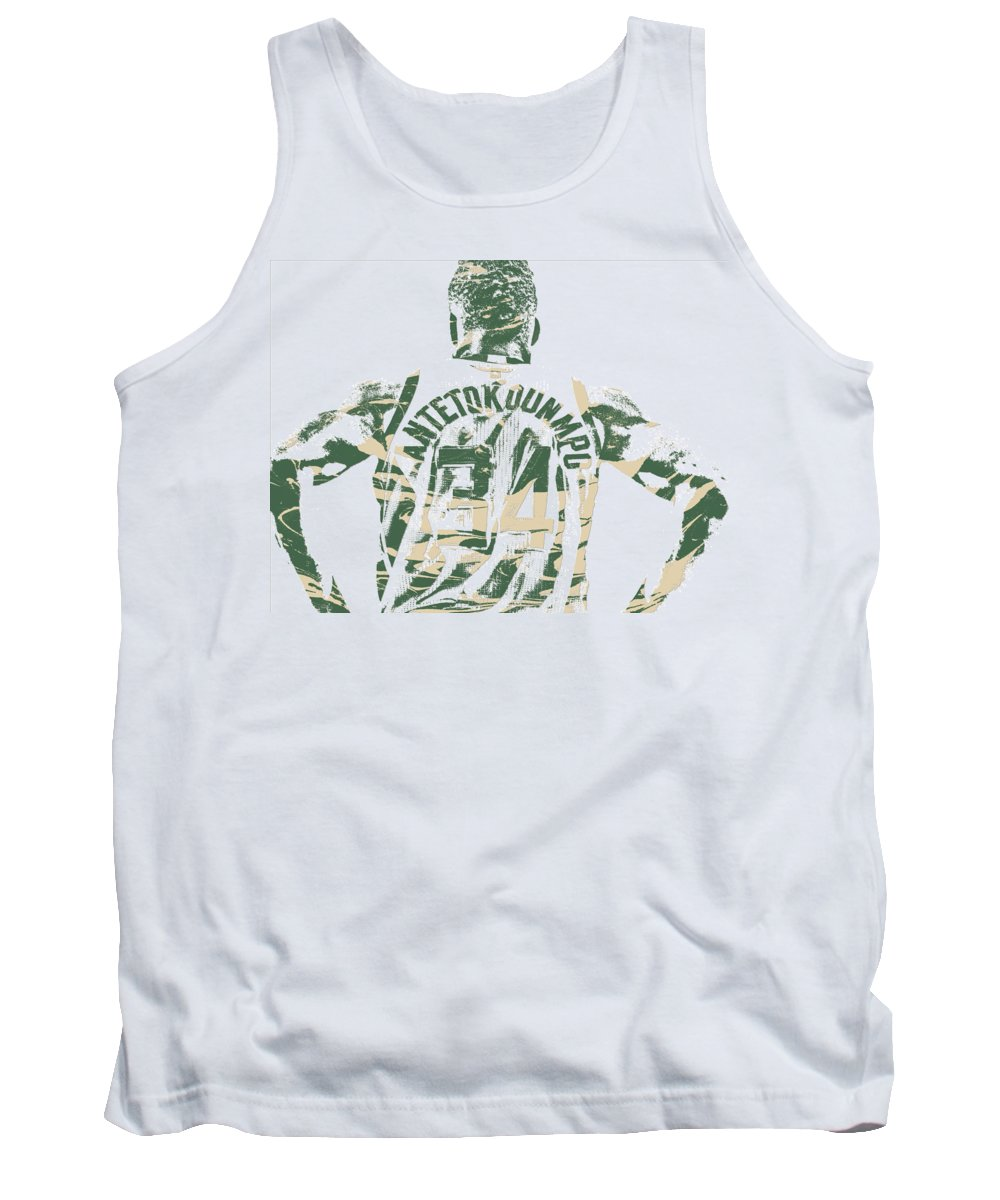 Roster Tank Tops
